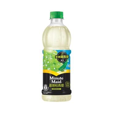 MINUTE MAID - White Grape Drink - 420MLX3