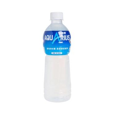 AQUARIUS - Electrolytes Replenish Drink - 500MLX3