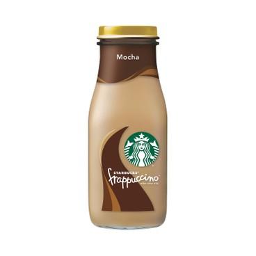STARBUCKS - Frappuccino mocha - 281MLX3