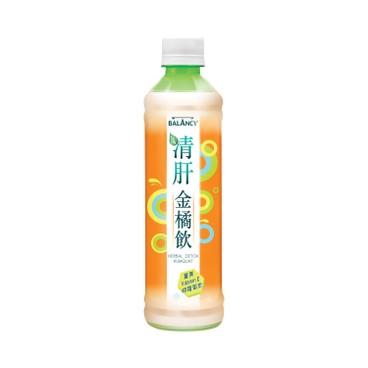 MEKO - Balancy Herbal Detox kumquat - 430MLX2