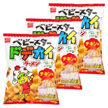 童星 - 大粒麵-雞味 - PCX3
