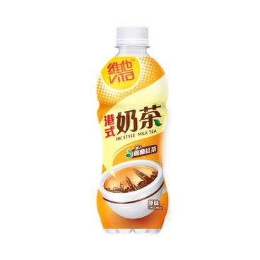 VITA 維他 - 港式奶茶 - 480MLX6