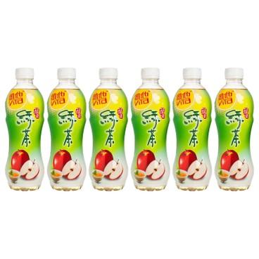 VITA 維他 - 蘋果綠茶 - 500MLX6