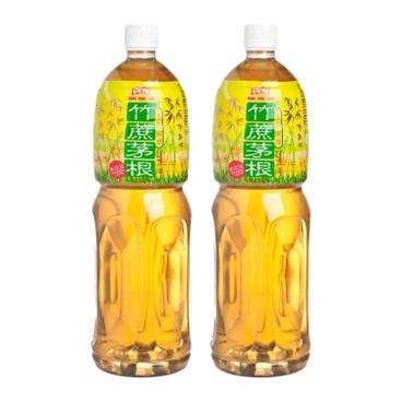 鴻福堂 - 竹蔗茅根 - 1.5LX2