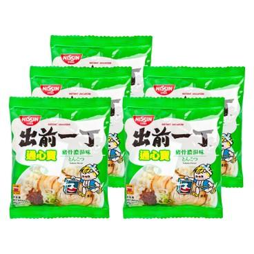 DE-MA-E - Macaroni tonkotsu - 90GX5