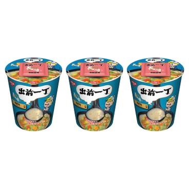DE-MA-E - Cup Noodle seafood - 72GX3