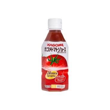 KAGOME - 蕃茄汁 - 280MLX3