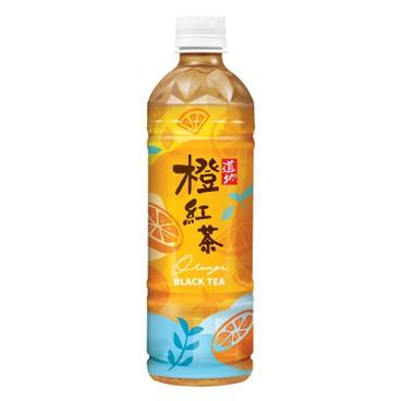 道地 - 橙紅茶 - 500MLX6