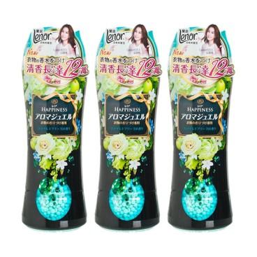 LENOR - Buy 2 Get 1 Pack Laundry Capsules green - 520MLX3