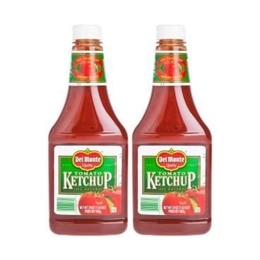 地捫 - 茄汁(膠樽裝) - 680GX2