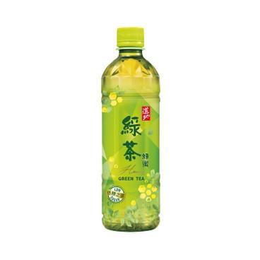 TAO TI - HONEY GREEN TEA - 500MLX6