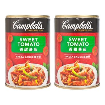 金寶 - 特式醬系列-香甜蕃茄 - 300GX2