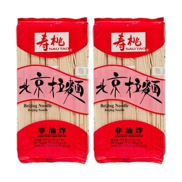 SAU TAO - Beijing Noodle - 375GX2