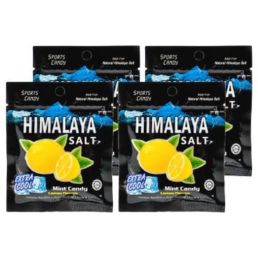 HIMALAYA - Himalaya Salt Mint Candy - 15GX4