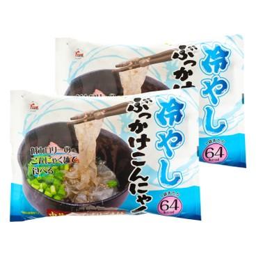 KATAOKA - Konjac Cold Noodle sweet Sour - 191GX2