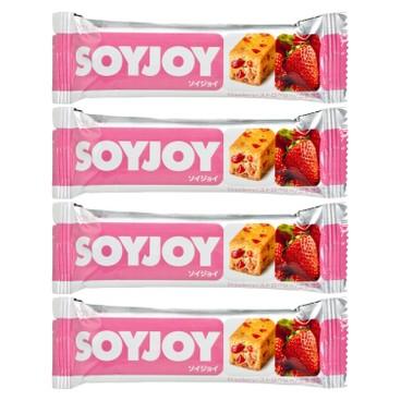 SOYJOY - Soy Bar strawberry - 27GX4