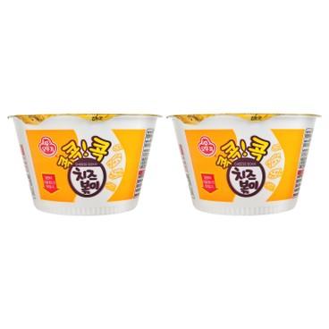 OTTOGI - Bowl Noodle cheese Bokki - 95GX2