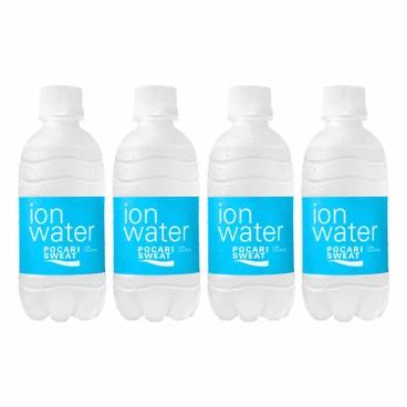 POCARI - Ion Water Drink - 350MLX4