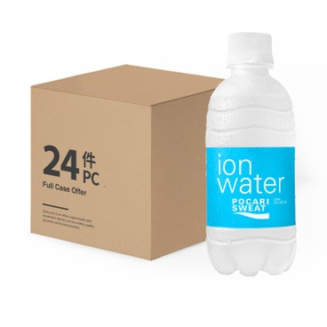 POCARI - Ion Water Drink - 350MLX24