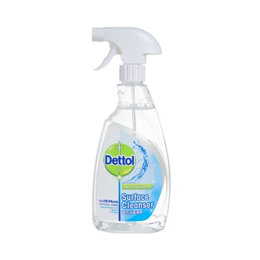 DETTOL - Anti bacterial Surface Cleanser - 500ML*2