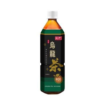 板町 - 烏龍茶(無糖) - 800MLX4