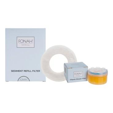 Fonah - Fonah Filter Bundle - 1'S