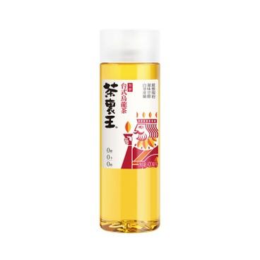 茶裏王 - 無糖台式烏龍茶 - 420MLX4