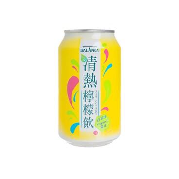 道地 - 巴侖氏清熱飲-檸檬 - 310MLX3