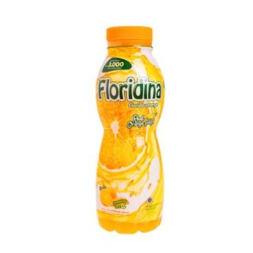 FLORIDA'S - Orange Juice - 350MLX3