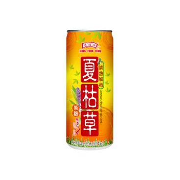 HUNG FOOK TONG - Common Selfheal Fruit Spike Drink can - 310MLX3