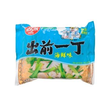 DE-MA-E - Instant Noodle seafood - 100GX5