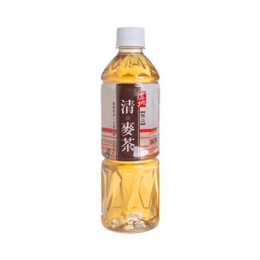 道地 - 極品清麥茶 - 500MLX3