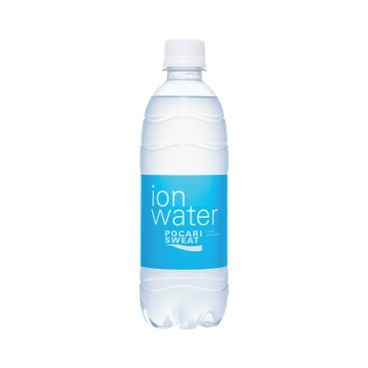 POCARI - Ion Water Drink - 500MLX4