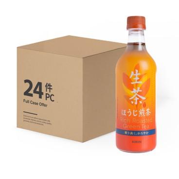 麒麟 - 煎茶 -原箱 - 525MLX24