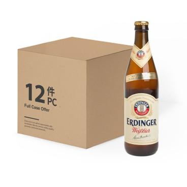 艾丁格 - 小麥啤酒 (大樽裝) - 原箱 - 500MLX12