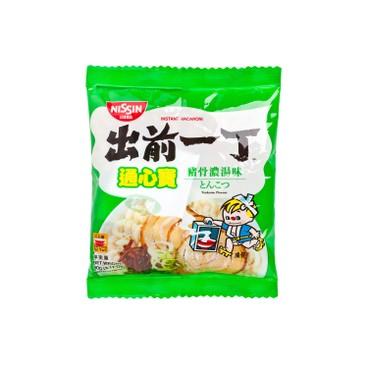 DE-MA-E - Macaroni tonkotsu - 90GX2