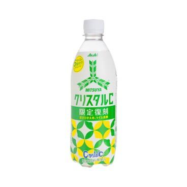 BISUKUN - CARBONATED DRINK - 500MLX3