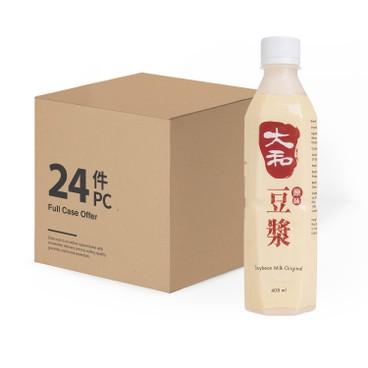 TAI WO - Soya Bean Milk case Offer - 408MLX24