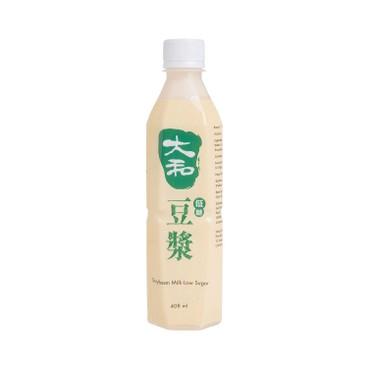 TAI WO - Soya Bean Milk low Sugar - 408MLX4