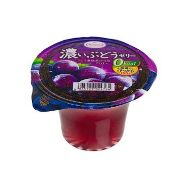 Tarami 多良見 - 套裝-提子果凍 (0卡路里) - 195GX6