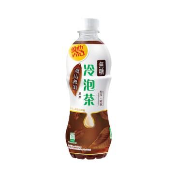 VITA - Cold Brew No Sugar Tea High Mountain Puer Tea - 500MLX6
