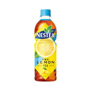 NESTEA 雀巢茶品 - 檸檬茶 - 480MLX4