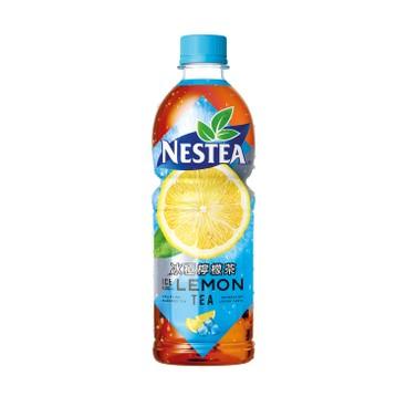 NESTEA 雀巢茶品 - 冰極檸檬茶 - 480MLX4