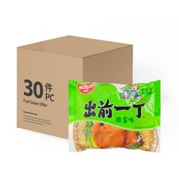 DE-MA-E - Instant Noodle chicken - 100GX30