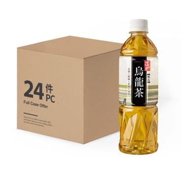 道地 - 極品烏龍茶-原箱 - 500MLX24