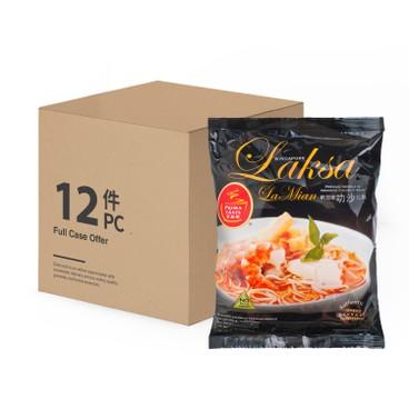 百勝廚 - 叻沙拉麵-原箱 - 185GX12
