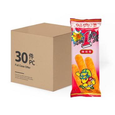 時興隆 - 辣味卷-原包 - 15GX30