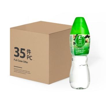 WATSONS - Distilled Water - 280MLX35