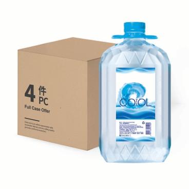 清涼 - 水-原箱 - 5LX4