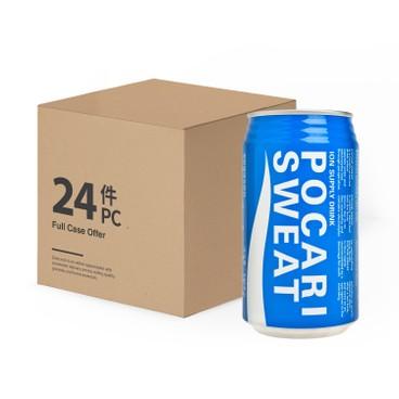 POCARI - Ion Supply Drink - 340MLX24